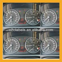 u2cmark Auto car gauges