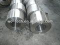 aluminio anillo de la forja