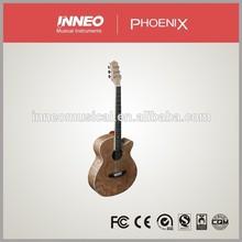 China Handmade Brand Acoustic Guitar