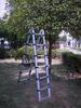 3.85m magic telescopic step ladder as seen on tv