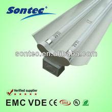 fluorescent light lamp tube housing