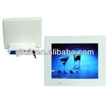 800x600 resolution 7 inch multi functional digital photo frame