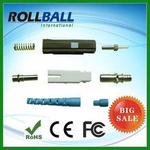 SM/MM fiber optic connector sc