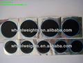 circular de reparación de neumáticos parches en frío para el tubo interno