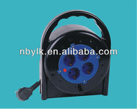 German Cable reel/small retractable cable reel(GS certifiction)