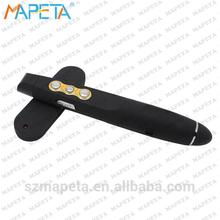 Good price ! RF Laser Pointer Presentation Pen with usb flash drive