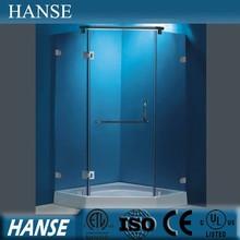 HS-SR803 bathroom cabin/ bathroom shower enclosure/ diamond shape shower room