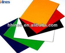 Anti-aging architecture sealing CR rubber/ Neoprene foam