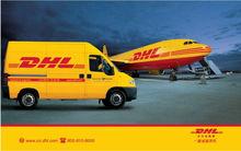 DHL air freight rates to Cairo,Khartum,Addis Ababa,Nairobi
