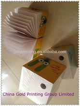 Memo Block /Paper Block/Paper Cube with best price