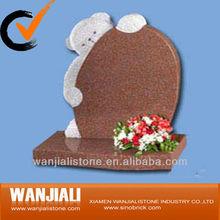 Granite Pet Memorial