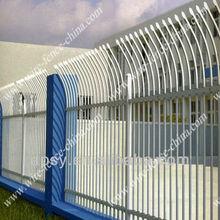 2015 new products! wrought iron decorative doors | iron door design(factory)
