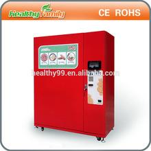 vending machine Pizza