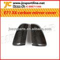 per bmw x6 e71 fibradicarbonio ala copertina a specchio