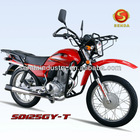 125CC dirt bike motorcycle, CGL model,SD125GY-T