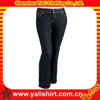 Hot sale fashionable cheap black washing sex lady jeans sex women jeans pants pictures