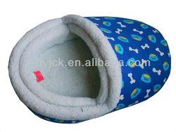 Soft pet dog kennel