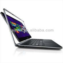 "Newest 12""widows8 laptop Intel i5 roll top laptop price"