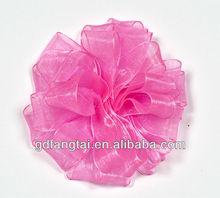 princess ribbon hair bows