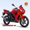 Powerful 125CC/150CC/200CC racing motorcycle CBR model