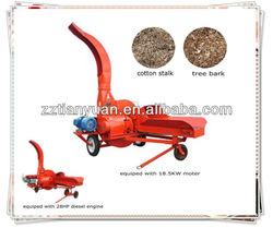 Agricultural chopper cutter Cotton Stalk Cutter