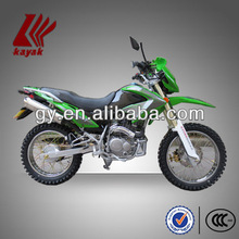 """Deluxe Motorcross 200cc Dual Sportbike motorcycle for sale, Off-road,""""The Conqueror"""",KN200GY-5C"""