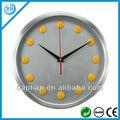 10 polegadas importados relógio de parede para cozinha