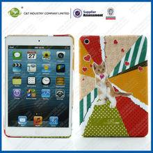 tpu case back cover skin for apple ipad mini