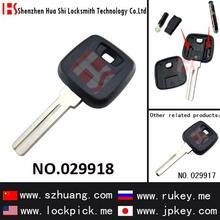 car clone transponder key blank/ 029918