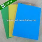 Particle Board (Plain or Melamine Faced)