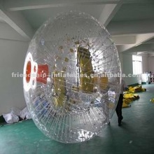 2012 Hot Shining Inflatable Zorb