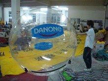 Popular Sphere Plastic 2012