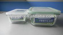 air tight lunch box