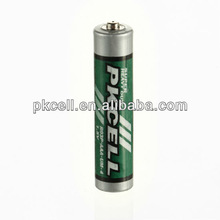 super deal r03p battery 1.5v aaa sum4 carbon zinc battery from China supplier