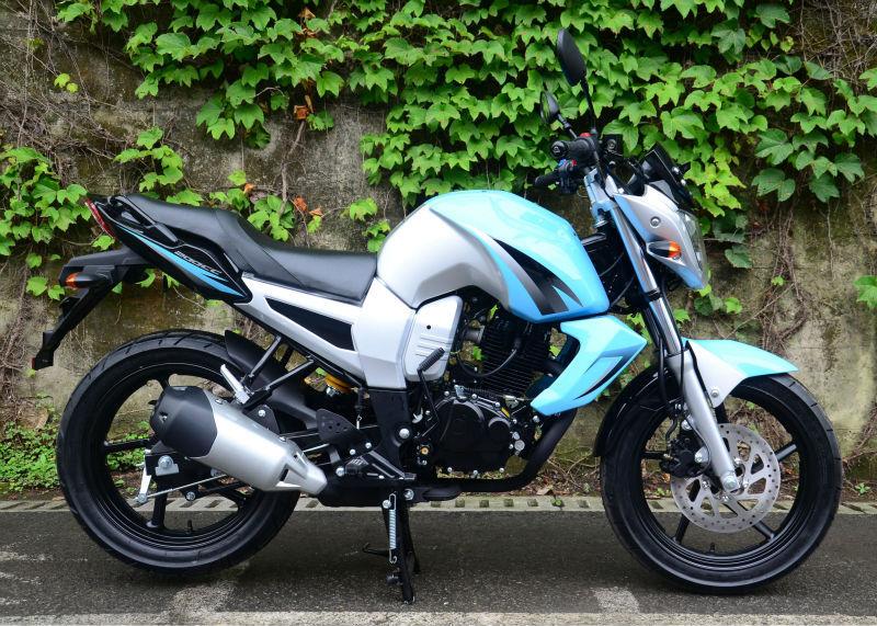 スポーツレーシングオートバイ200ccの新しいデザイン