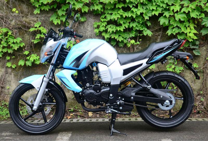 200cc nouveau Design sport Racing moto