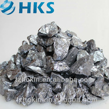 High purity silicon 99.99%