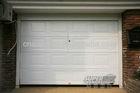 Residential Sectional Door/Power Lift Garage Door With Fashion Design