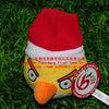 Soft bird plush toys & plush toys manufacturer