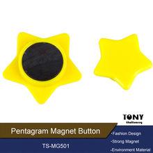 magnet for magnetic glass whiteboard