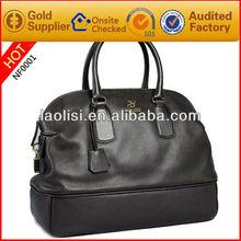 2013 designer leather bags wholesale quited bag handbag custom duffle