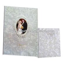 wedding photo album cover_yyoo2