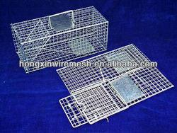 Animal Wire Cage Trap Cat/Possum /Rabbit