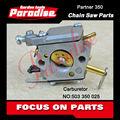 Partner350 cadeia viram peças/carburador peças de reposição