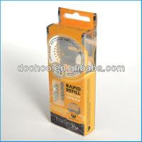 thin rectangular small plastic box