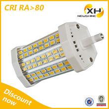 Super Bright AC220V 230V 240V 118mm LED R7S 14w, 118MM led R7S Dimmable