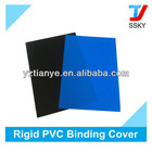 Plastic Sheet For PVC Binding Book Cover