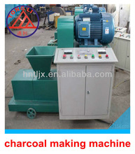 [Most popular] wood coal/charcoal making machine with precision manufacturing