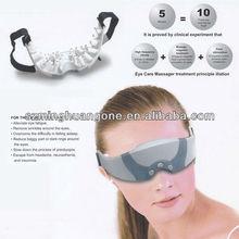myopia-preventing eye magnetic massager, eye relax massager for eyecare