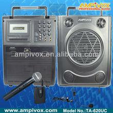 Portable Wireless Loudspeaker TA-620UC